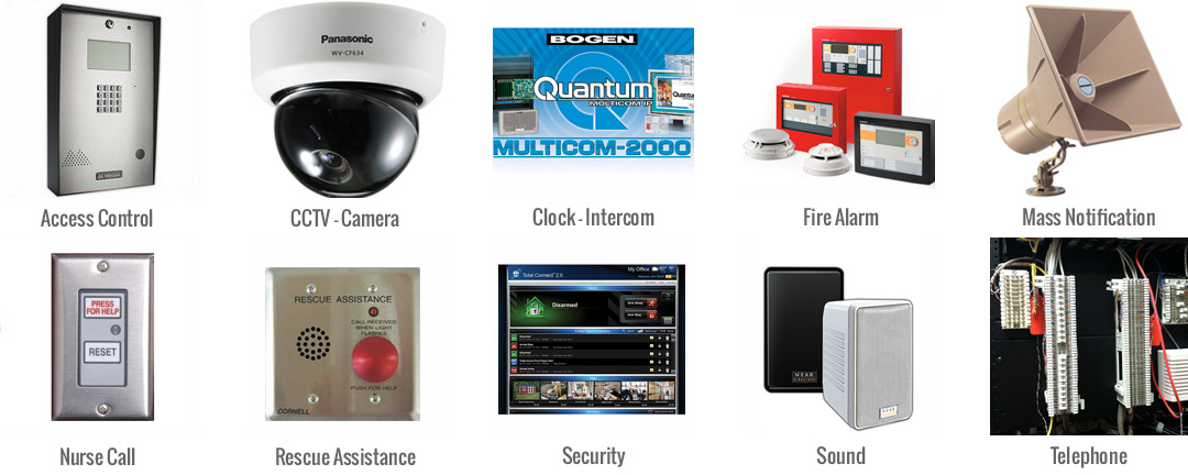 ess security products